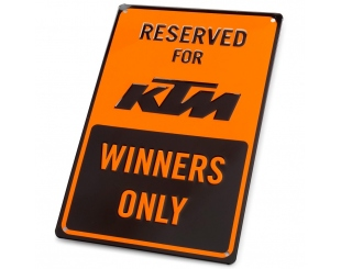 Placa De Parking Ktm 3pw1871800