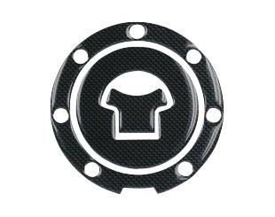 Protector Tapa Tanque Resinado Carbon Pg5030 Carbon