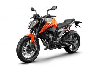 Motocicleta Ktm Duke 790 2020