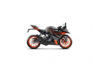 Motocicleta Ktm Rc 200 2020