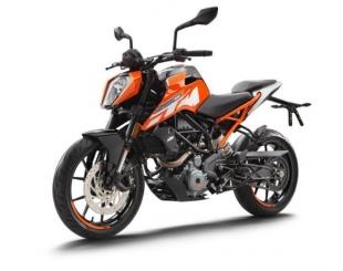 Motocicleta Ktm Duke 250 2020