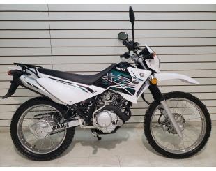 Motocicleta Yamaha Xtz 125e 2020