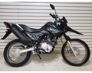 Motocicleta Yamaha Xtz 150