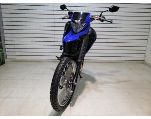 Motocicleta Yamaha Xtz 250 Abs