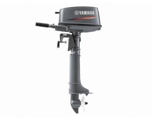 Motor Yamaha 5cmhs Monocilindrico 103cm3