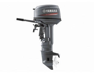 Motor Yamaha E25bmhs Bicilindrico 496cm3
