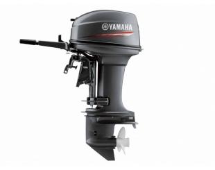 Motor Yamaha 40xmhl Bicilindrico 703cm3