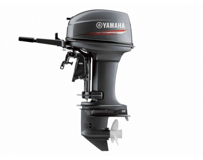 Motor fuera de borda yamaha 40xmhl bicilindrico 703cm3 for Fuera de borda yamaha