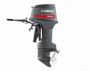 Motor Yamaha E60hmhdl Tres Cilindros 849cm3