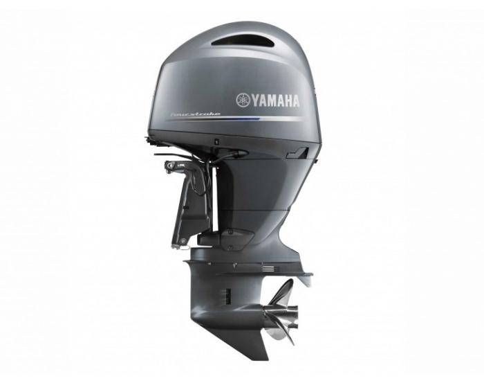 Motor fuera de borda yamaha f200fetl cuatro cilindros for Fuera de borda yamaha