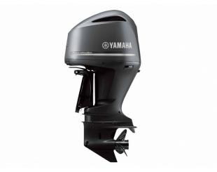 Motor Yamaha Fl300betx V6 4169cm3 Contra Ro