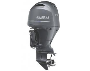 Motor Yamaha F150detl Cuatro Cilindros 2670cm