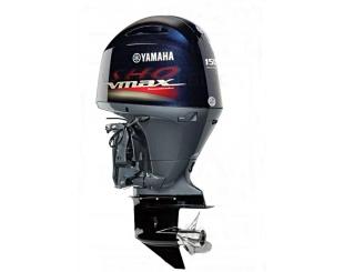 Motor Yamaha Vf150aetl Cuatro Cilindros 2785c