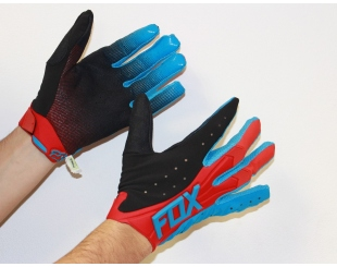 Guantes Fox Flexair Race Glove Talle M