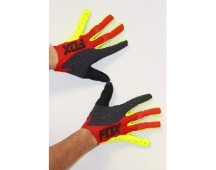 Guantes Fox Flexair Race Glove Talle Xl