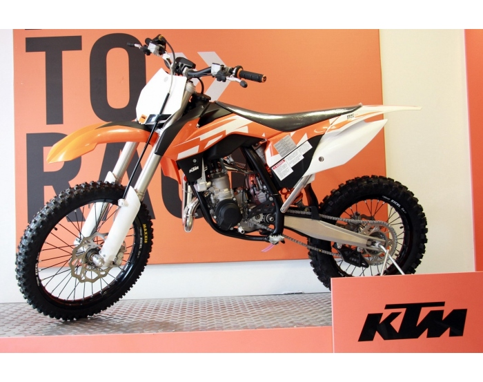 moto ktm cross 85 sx 19 16 icasa motos. Black Bedroom Furniture Sets. Home Design Ideas