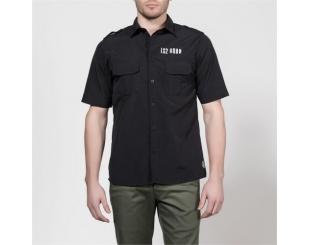 Camisa Ls2 Mc Sand Negro Tam Xxl
