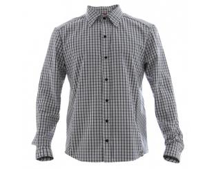 Camisa Ls2 Ml Bernard Negro Talle L