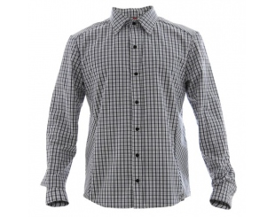 Camisa Ls2 Ml Bernard Negro Tam Xl