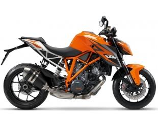 Motocicleta Ktm Super Duke 1290