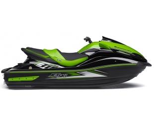 Jet Ski Kawasaki Ultra 310 R JT1500NJF 2018