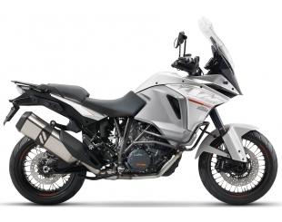 Motocicleta Ktm Super Adventure 1290
