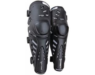 Rodillera Fox Titan Pro Knee/shin Grd