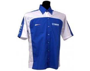 Camisa Yamaha Racing Talle L