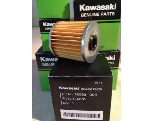 Filtro Aceite Kawasaki 16099-004