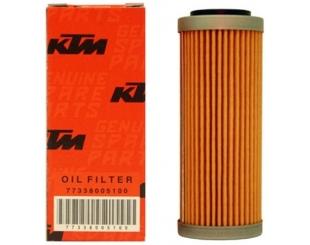 Filtro Aceite Ktm 77338005100