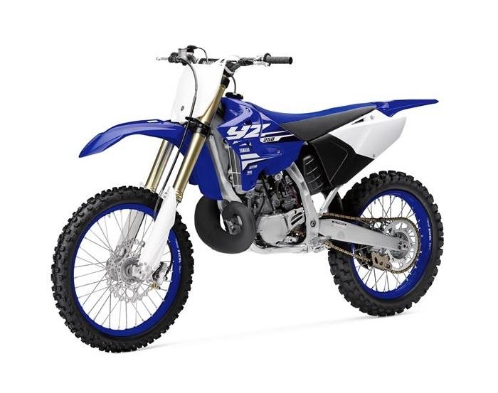 Moto yamaha yz250 2018 icasa motos for 2018 yamaha yz250