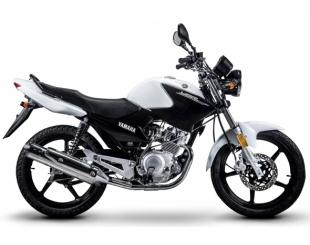 Moto Yamaha Ybr 125ed Full