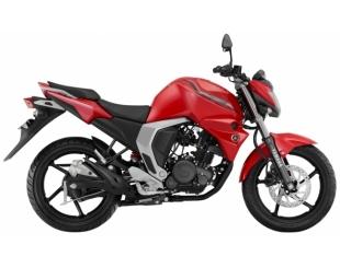 Moto Yamaha Fz Fi 2017