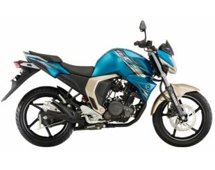 Moto Yamaha Fz-s Fi 2017