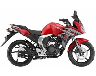Moto Yamaha Fazer Fi