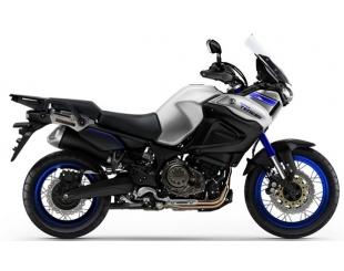 Moto Yamaha Xt1200ze Super Tenere