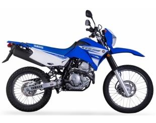 Moto Yamaha Xtz 250 2017