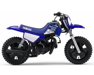 Moto Yamaha Pw50 2017