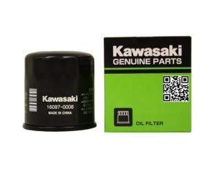 Filtro Aceite Kawasaki 16097 0008