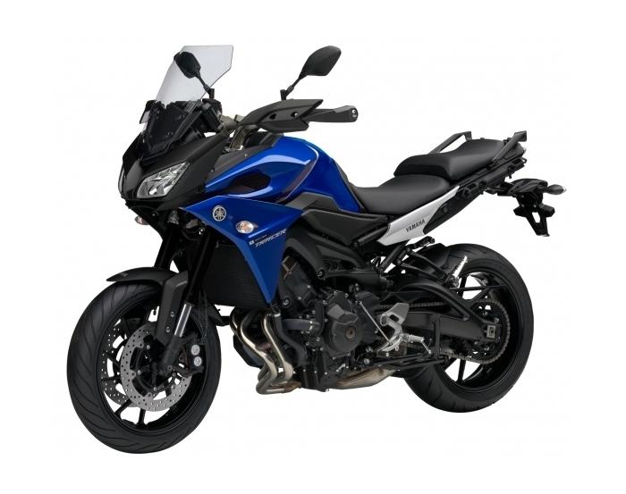 moto yamaha mt 09 tracer abs 2017 icasa motos. Black Bedroom Furniture Sets. Home Design Ideas