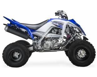 Cuatriciclo Yamaha Yfm700r Raptor 2017