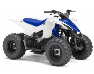 Cuatriciclo Yamaha YFZ50