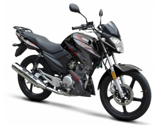 Motocicleta Yamaha Ybr 125z