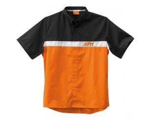 Camisa Ktm Team Shirt Talle L