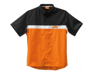Camisa Ktm Team Shirt Talle Xl