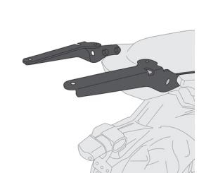 Soporte Kawa Versys 650 15-16 Givi Sr4114