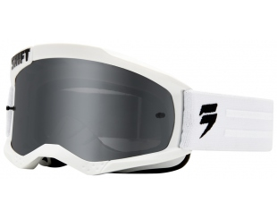 Antiparra Shift Whit3 Label Goggle Blanco