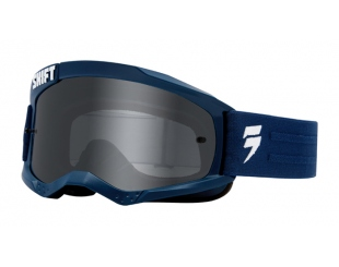 Antiparra Shift Whit3 Label Goggle Azul