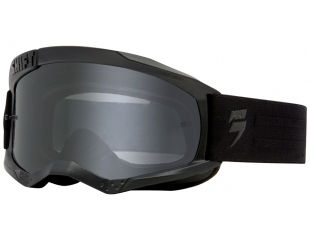 Antiparra Shift Whit3 Label Goggle Negro