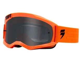 Antiparra Shift Whit3 Label Goggle Naranja